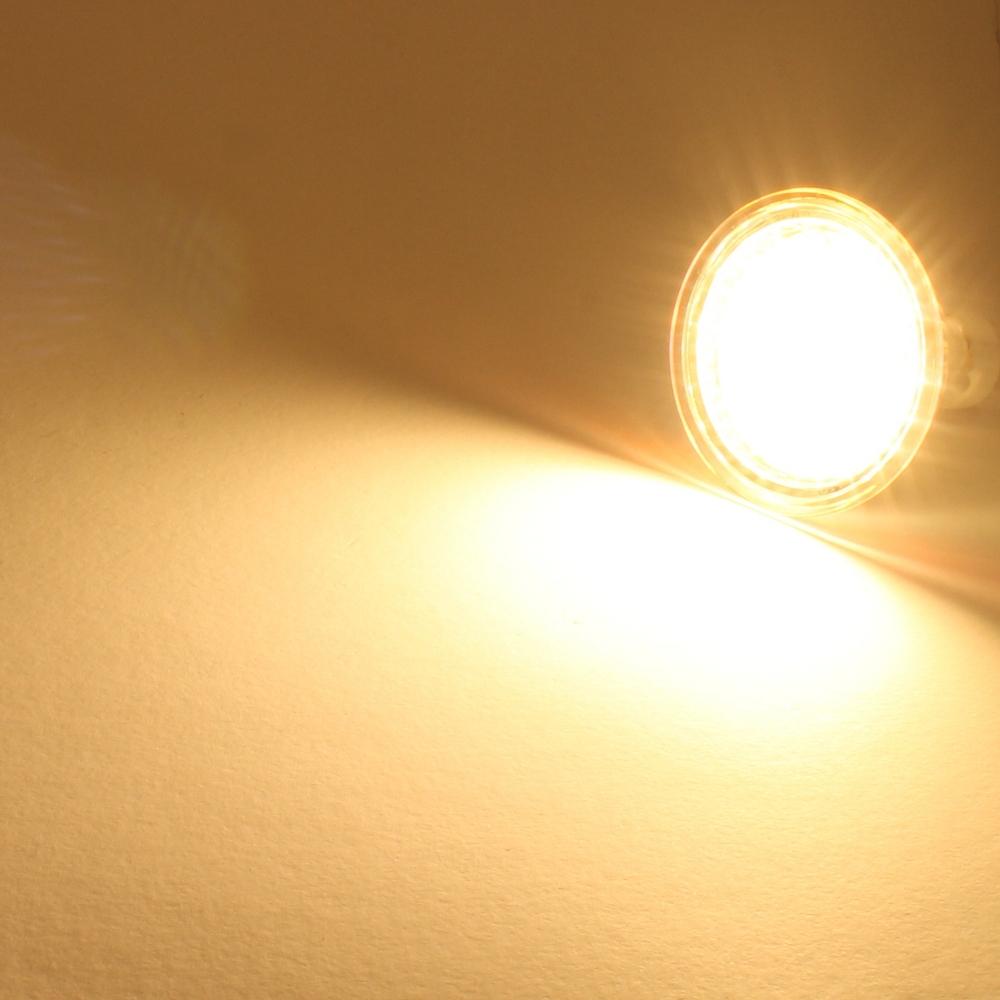 5w mr16 gu5 3 lampe licht spot mit 24 smd led 370lm 12v leuchtmittel. Black Bedroom Furniture Sets. Home Design Ideas