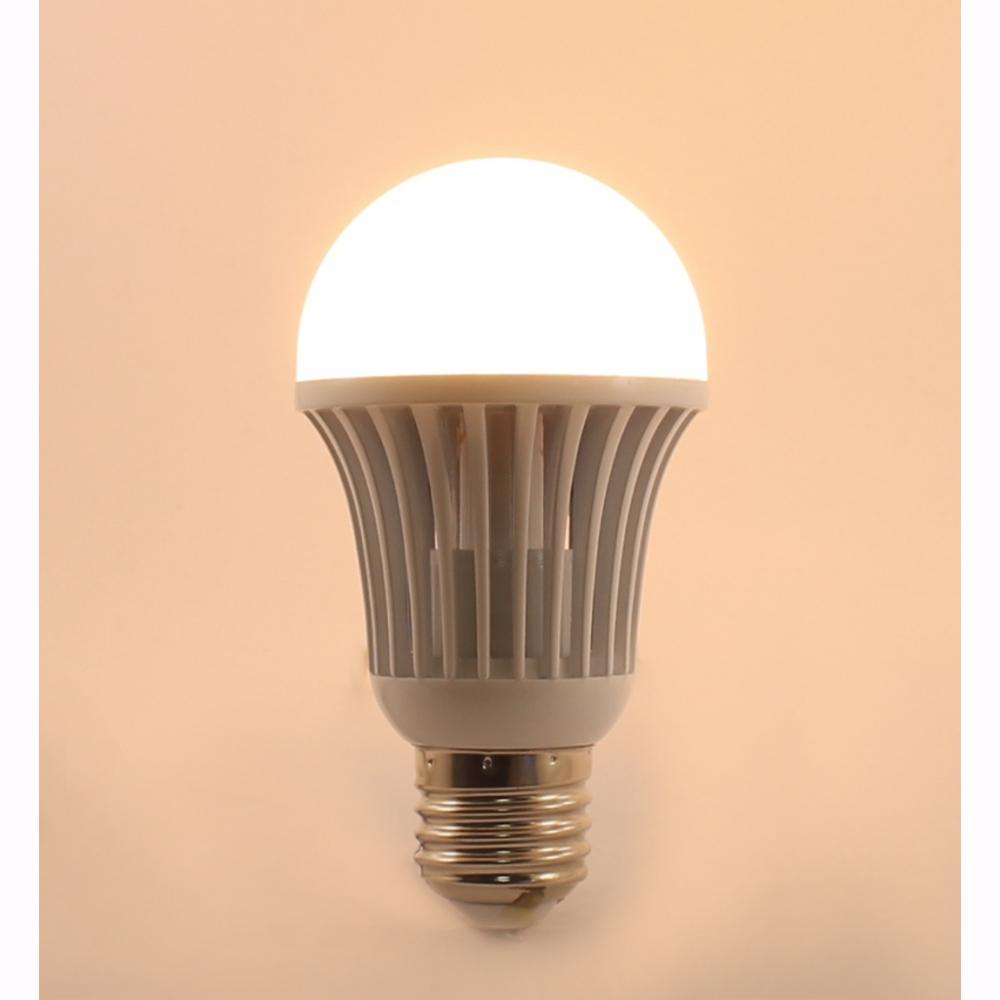 e27 7 watt led birne gl hlampe 40w ersatz 3016 16 smd warmwei sz. Black Bedroom Furniture Sets. Home Design Ideas