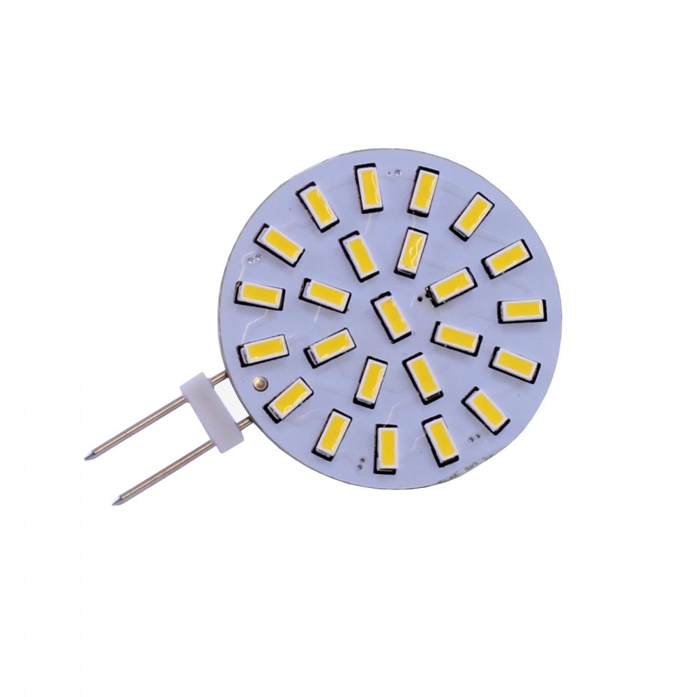 g4 led smd stiftsockel lampe 3 watt 220lm 12v ac dc kalt o warmweiss. Black Bedroom Furniture Sets. Home Design Ideas