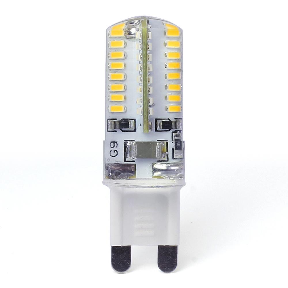 g9 3 watt led smd spot stiftsockel warmwei extrem kompakt 230v. Black Bedroom Furniture Sets. Home Design Ideas