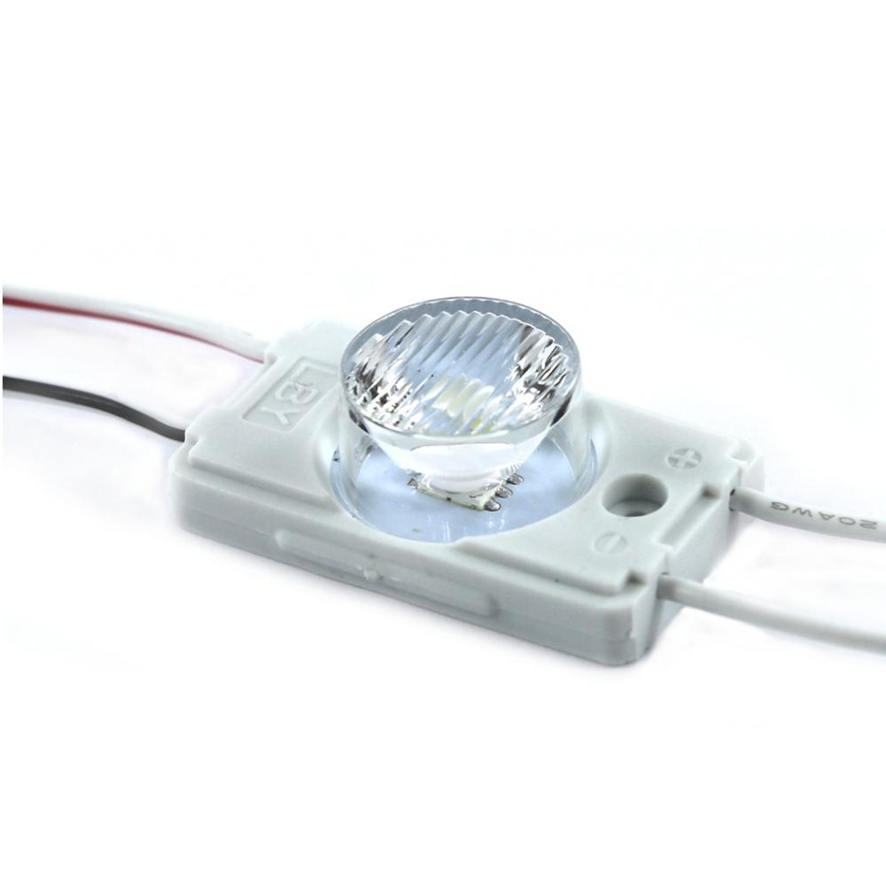 led modul module hi power 3535 smd led leuchtkasten 6000k. Black Bedroom Furniture Sets. Home Design Ideas